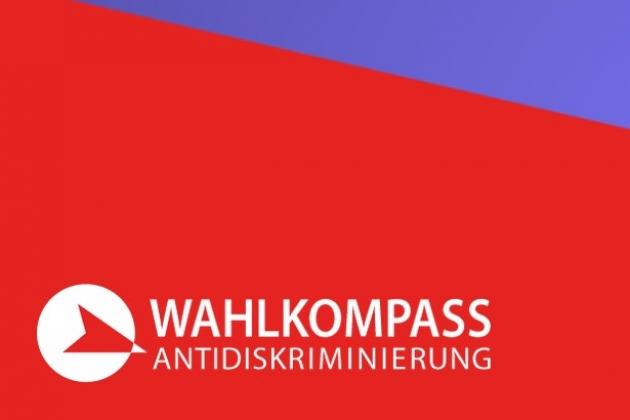 Logo des Wahlkompasses