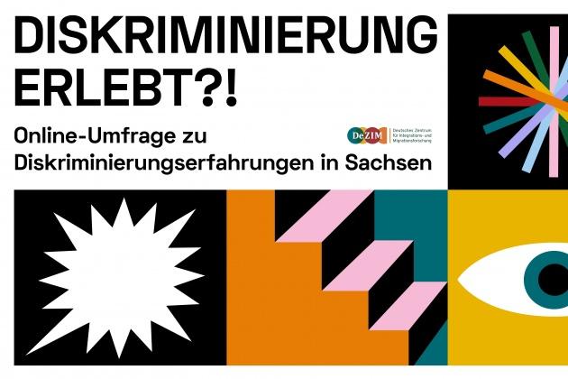 Banner zur Online-Umfrage