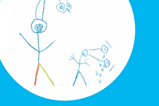 Cover der Arbeitshilfe von KiDs - Kinder vor Diskriminierung schützen