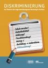 Cover Diskriminierung als Thema in der migrationsbezogenen Beratung