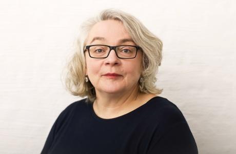 Iris Fischer-Bach