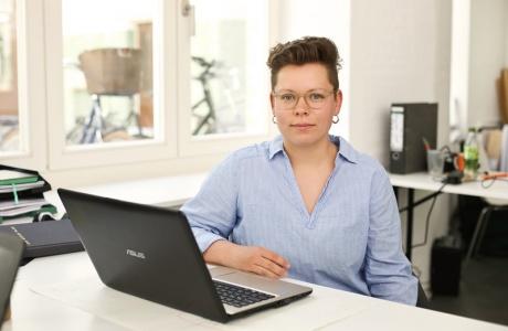 Katharina Scholz